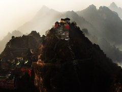 """""""太极湖杯""""2011中国武当摄影大展:大岳武当"""