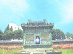 """""""太极湖杯""""2011中国武当摄影大展:飞云掩玉虚"""