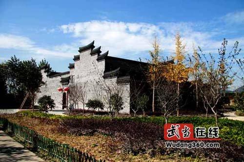"""""""了不起的村庄""""--浙江省滕头村"""