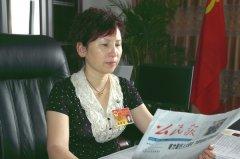 2011十大杰出村官 刘永涛