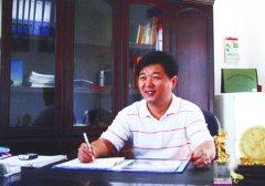 2010年十大杰出村官 邱汉成