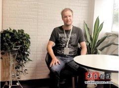 克罗地亚工程师米斯拉夫――在武当金顶品味中华文化