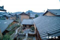 武当山元和观民宿:一个有情怀的地方