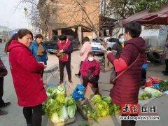 """武当山住建局驻杨家畈村工作队:奋斗在疫情防控前线的""""小分队"""""""