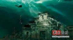 水下古城重现于世,武当太极湖又有新看点