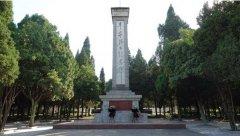 经过两个月修缮!武当山老营革命烈士陵园重新对外开放