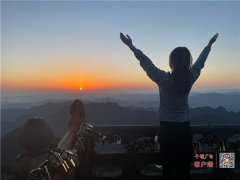 9月24日晚9点!湖北公共新闻频道《直通十堰》将聚焦武当山